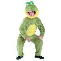 βάτραχος-frog