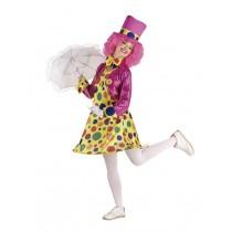 κλοουνίτσα-clown girl