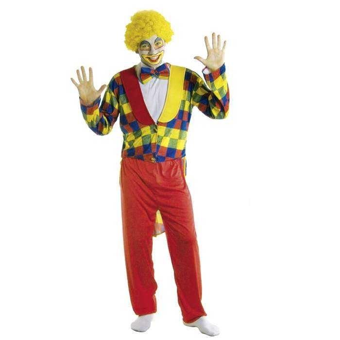 κλόουν-clown