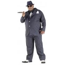 μαφιόζος xxl-gangster xxl