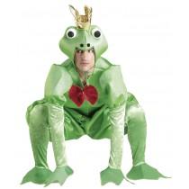 πρίγκιπας βάτραχος-prince frog