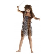 πρωτόγονη-primitive woman