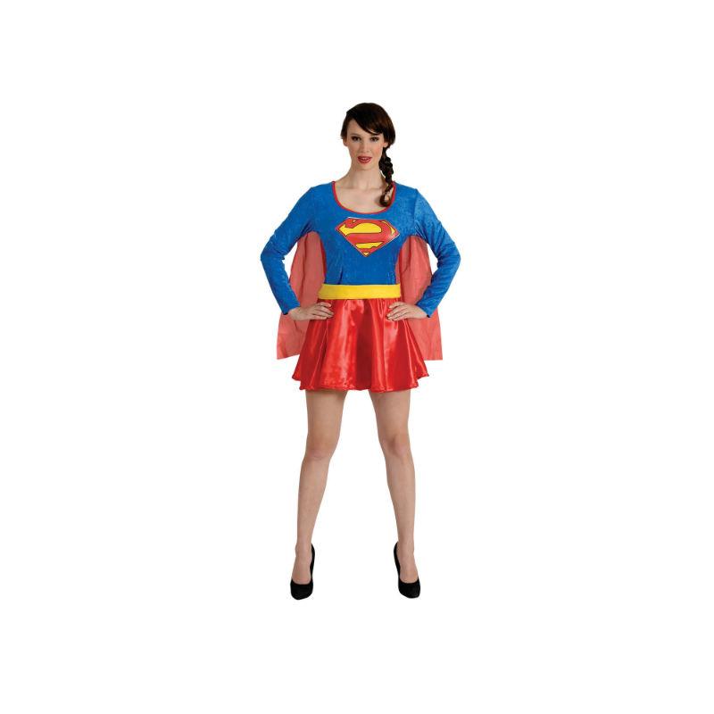 Υπεράνθρωπος-Super woman