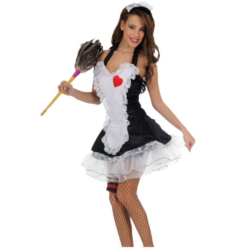 καμαριέρα-maid