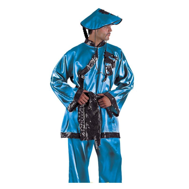 κινέζος μπλε-chinese blue