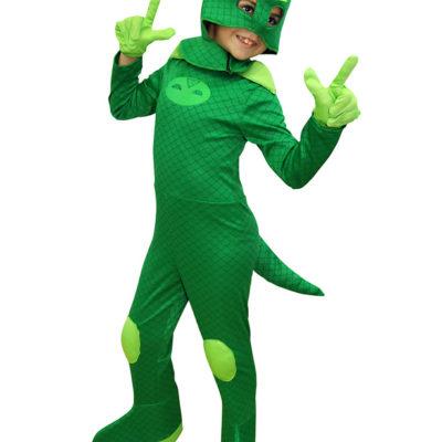 τερατάκι πράσινο-monster green